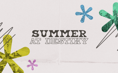 Summer At Destiny