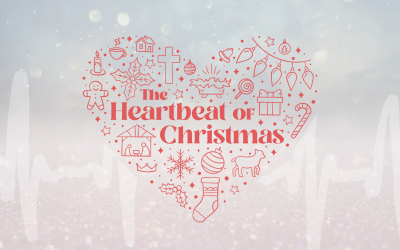 The Heartbeat of Christmas